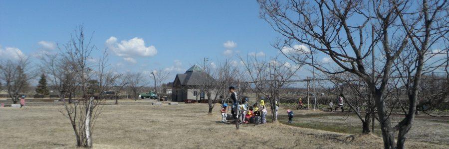 唐糸公園(ぞう組)