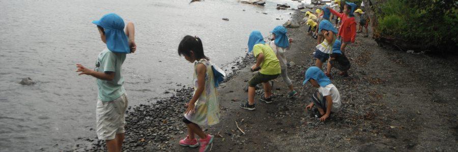十和田湖キャンプ